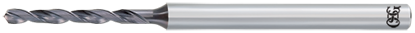 Picture of EXOCARB<sup>&reg;</sup> MAX-MINI MRS-GDL Drills