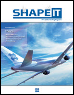 Shape It - Second Edition